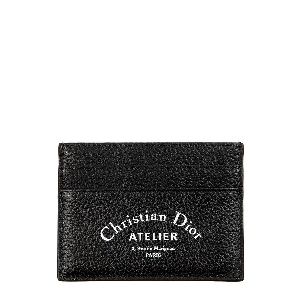 베누 명품 편집샵 2019 S S 크리스찬디올 남성 카드지갑 Christian Dior